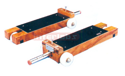 physics trolley lab